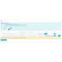 Licencia Anual Módulo oficial DHL Aéreo  para Prestashop