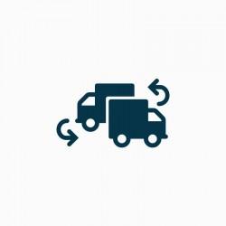 Módulo cambio de transportistas PrestaShop