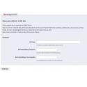 Módulo Sync MailChimp