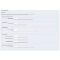 Sync MailChimp module