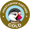 Prestashop Partner Gold 2017