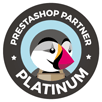 Prestashop Partner Platinum 2017